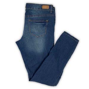 GARAGE | (EUC) Stretch Skinny Jeans Women Size 11